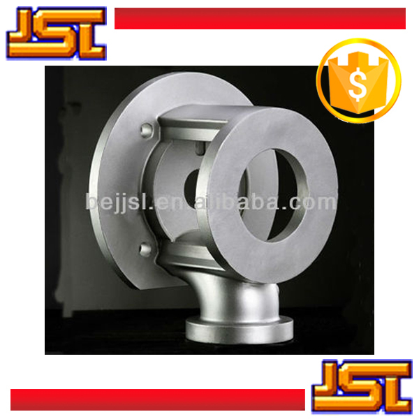 Customized lost foam casting trade assurance bracket
