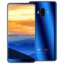 VKWORLD S8 Octa Core 5.99'' FHD+ 2160x1080 RAM4G ROM64G, Camera Front 13MP Back Dual Camera 16MP+5MP OEM 4G China Smartphone