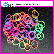 Cheap Mixed rubber loom bands, crazy rubber loom band,design rubber loom bands