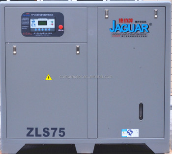55kw direct drive screw air compressor, energy efficiency level 2