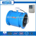 Remote Electromagnetic flow meter with RS485/ RS232, made in Kaifeng/ Henan