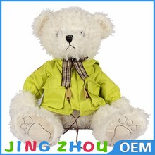 Plush toy factory fashion plush toy clothing clothes for stuffed animals