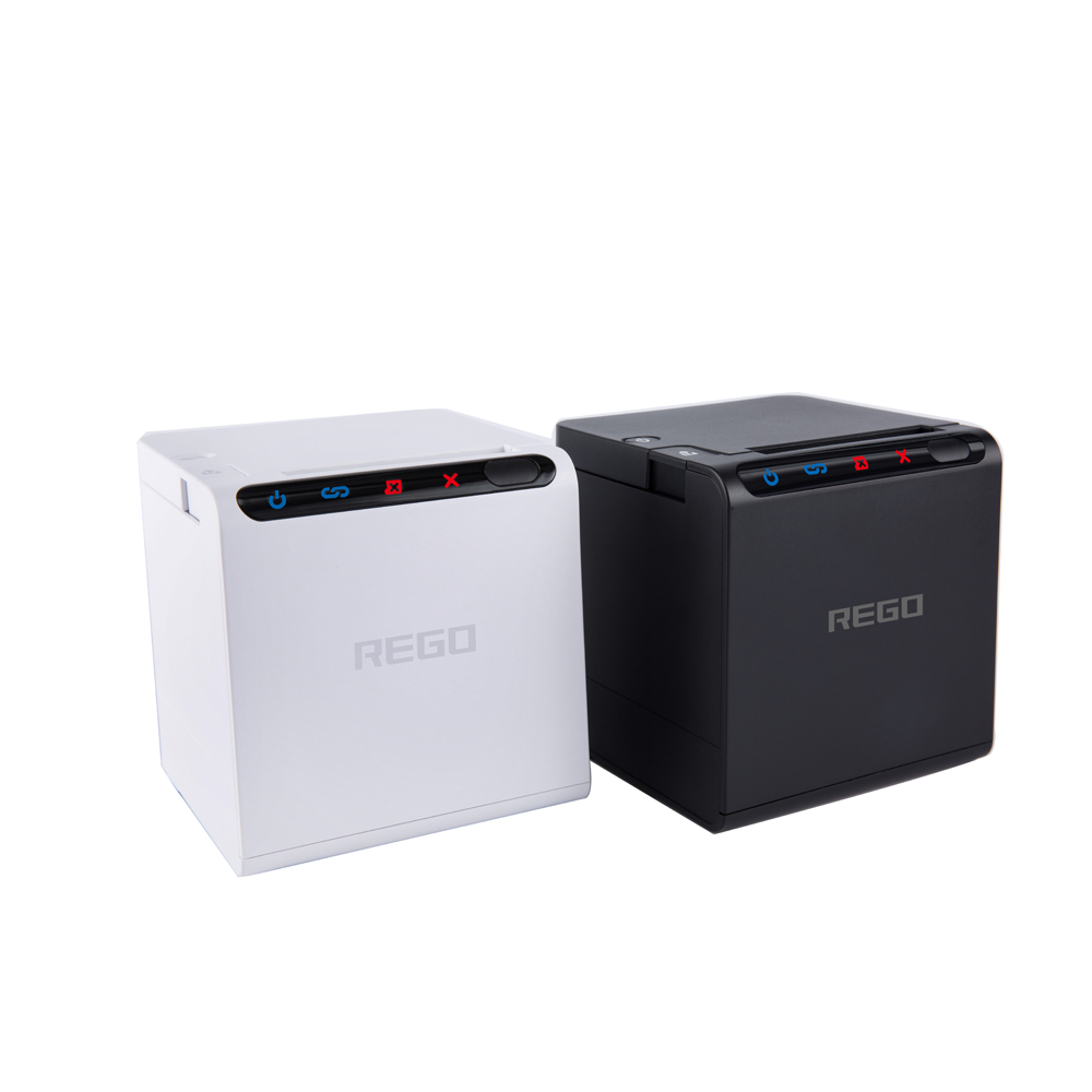 High Speed Lan Usb Serial Port 80MM Bluetooth Wifi Pos Thermal Receipt <strong>Printer</strong>
