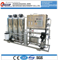1TPH RO Water Treatment Plant/ Water Filter System