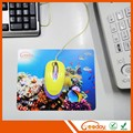 Low price free sample water-proof gaming mouse mat
