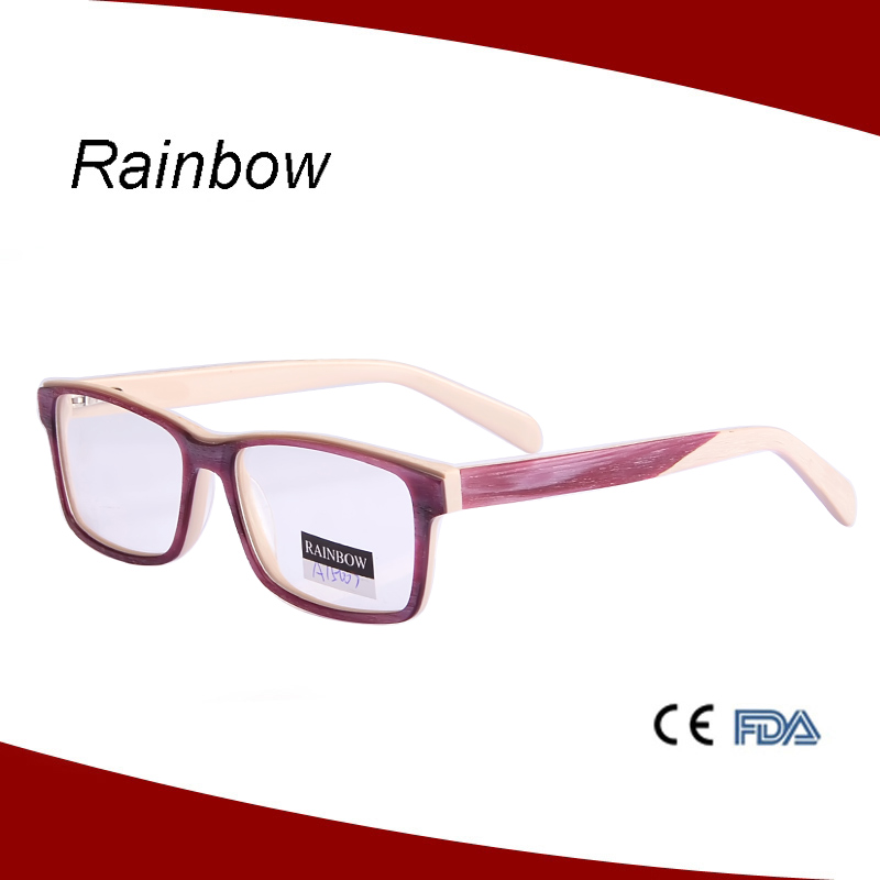 New arrival acetate optical frames optical frames manufacturers in china stone eyewear frame glasses A15007