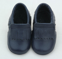 Leather shoes manufacturers baby moccasins genuine leather shoes wholesale