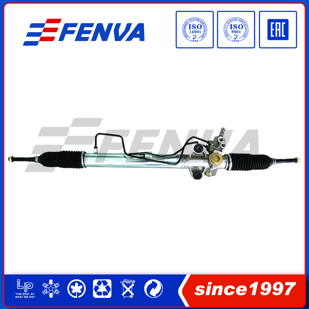 Power Steering Rack and Pinion for <strong>MITSUBISHI</strong> L 200 2,5 DI-D / 2,5 DI-D 4WD MR333500