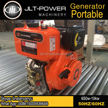 JLT POWER Air cooled 3600rpm diesel engine 4hp to 12hp high quality
