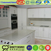 Professional mould design mdf kitchen cabinet for french furniture item