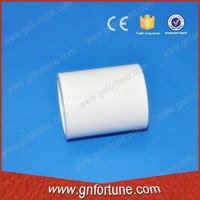 Wholesale White PVC Pipe Accessories Coupling 20mm