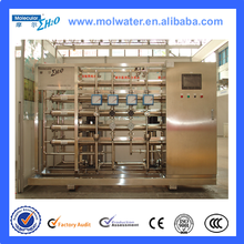 Factory price ro plant japanese water purification system