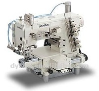 KANSAI special sewing machine in apparel