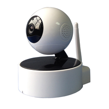 ip camera wifi module 720P Waterproof home security network ir video cam P2P plug and play 3.6mm lens