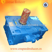 PV series gearbox with textile machinery gear