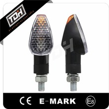 Classic LED motorcycle driving lights