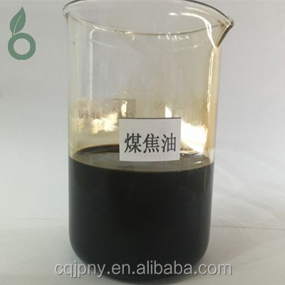 chip and fine coal tar oil