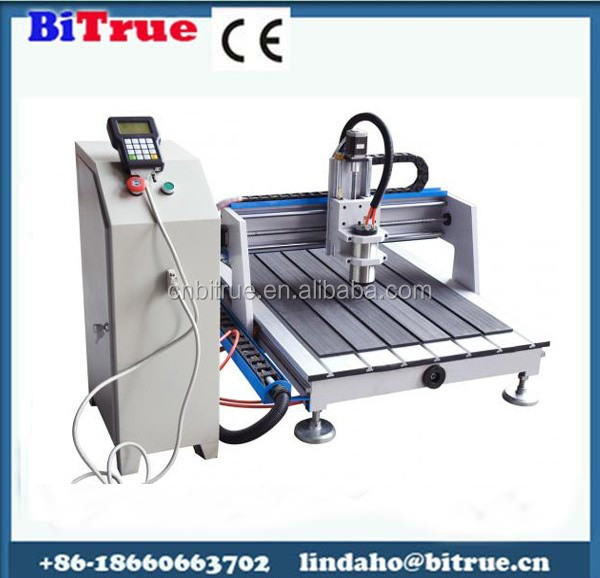 Well known hot style mini cnc router 4030