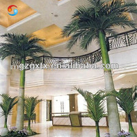 Artificial trees as decorations for sale