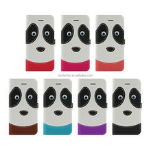 for iphone 5 cases cute dogs eyes moving