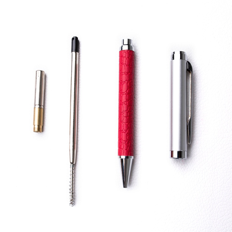 Experienced manufacturer advertis ballpoint pen
