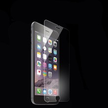 2017 Newest for iPhone 6 Phone Accessory 2.5D Tempered Glass Screen Protector for iPhone 6, Factory Wholesale!!