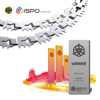 Metal Tool Kit Camping Set Germany ISPO Award Chain Saw