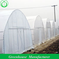 Wiggle Wire Greenhouse Parts