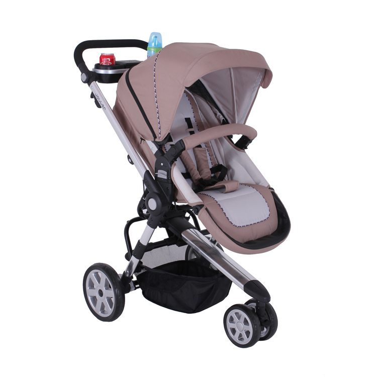 Best Quality Baby Stroller 3 Wheel with EN1888 Certificates Baby Jogging