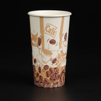 coffee paper cup with lid and sleeve starbucks paper cups