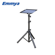 two-in-one multipurpose Tripod music Stands speaker and dj laptop stand