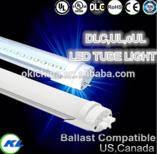 2ft 3ft 4ft 5ft T8 White G13 LED tube 110V ~ 220V Fluorescent replacement