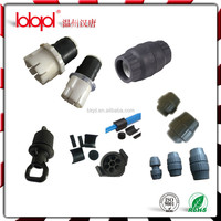 micro-duct fitting,air blown accessories,pressure couplings,compression/expansion/divisilbe connector