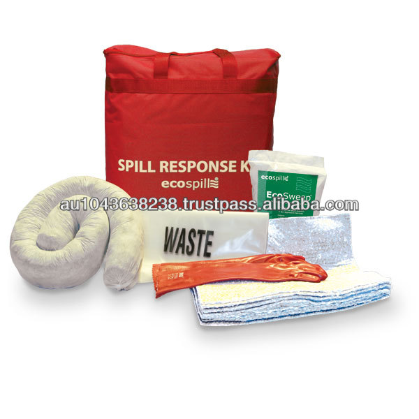 20L Hydrocarbon (Fuel and Oil) Spill Kits