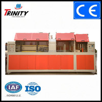 Trinity Good Quality PVC Plastic Profile The Best Downstream Equipment Factory Direct Made in China