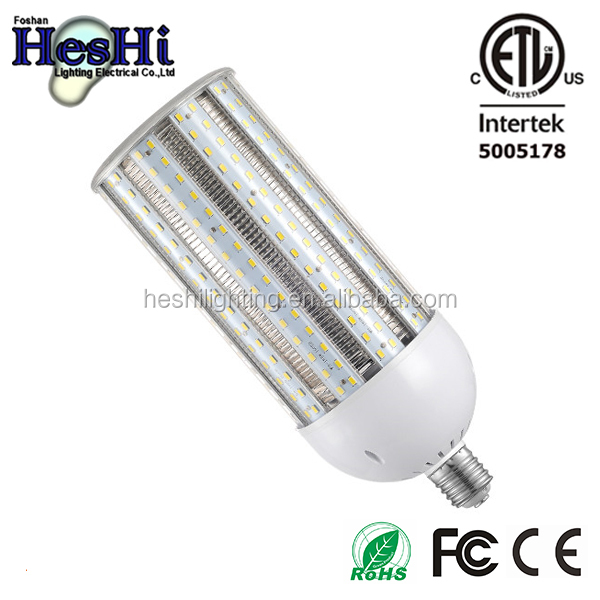 85-265V 28W IP64 LED Corn Light Bulb E26 E27 E40 Lamp Base Energy Saving High Power 360degree Flood Light