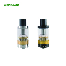 Chinese supplier Envii Terra RTA 25mm rta atomizer for electronic cigarette from alibaba express
