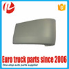 Heavy duty european truck parts oem 5010578335 rubber corner bumper for Renault premiun