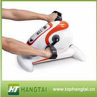 Fashion Design Mini Auto Exercise Bike pedal exercise bike
