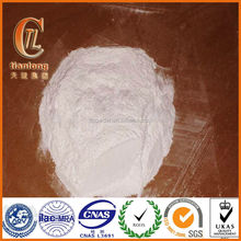 Acrylic resin chemical matting agent for acrylic paint