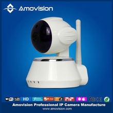 2015 new wifi webcam IP Camera,Support Motion detection, emailand pictures alert