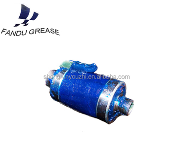 Grease Plant Supply High Temperature High Speed Lubrication Grease