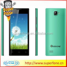 Dual core Best 4.5 inch Smart Phone from Shenzhen(A6)