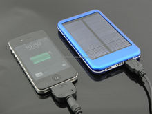 Solar power bank new powerbank 2015 laptop powerbank