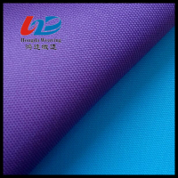 Polyester 600D Oxford Fabric Waterproof with Print/PU coating/PVC coating Used for Bags/Luggages/Shoes/Tent