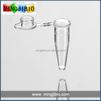 China Wholesale plastic pcr tube lab supplies test tube