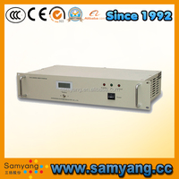 Communication 48V telecom power supply 19inch rack mounted