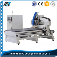 ATC industrial cutting cnc wood engraving machine