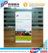 depond Diclofenac sodium injection