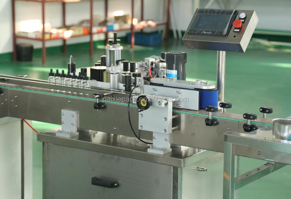 Factory price eliquid bottle filling machine tray sealing machine for sale with automatic grade